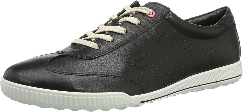 Ecco Woherrar Woherrar Woherrar Crisp Casual skor  med 100% kvalitet och% 100 service