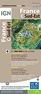 Amazon Fr Carte Oaci