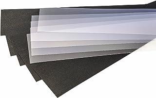 ICI T4143-304M Stainless Steel 9.25 Wide Rocker Panel 12 Piece