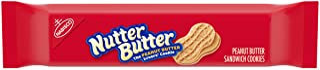 Nutter Butter Peanut Butter Sandwich Cookies, Single Serve, 1.9 oz