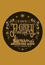 Grey , JJ - Brighter Days