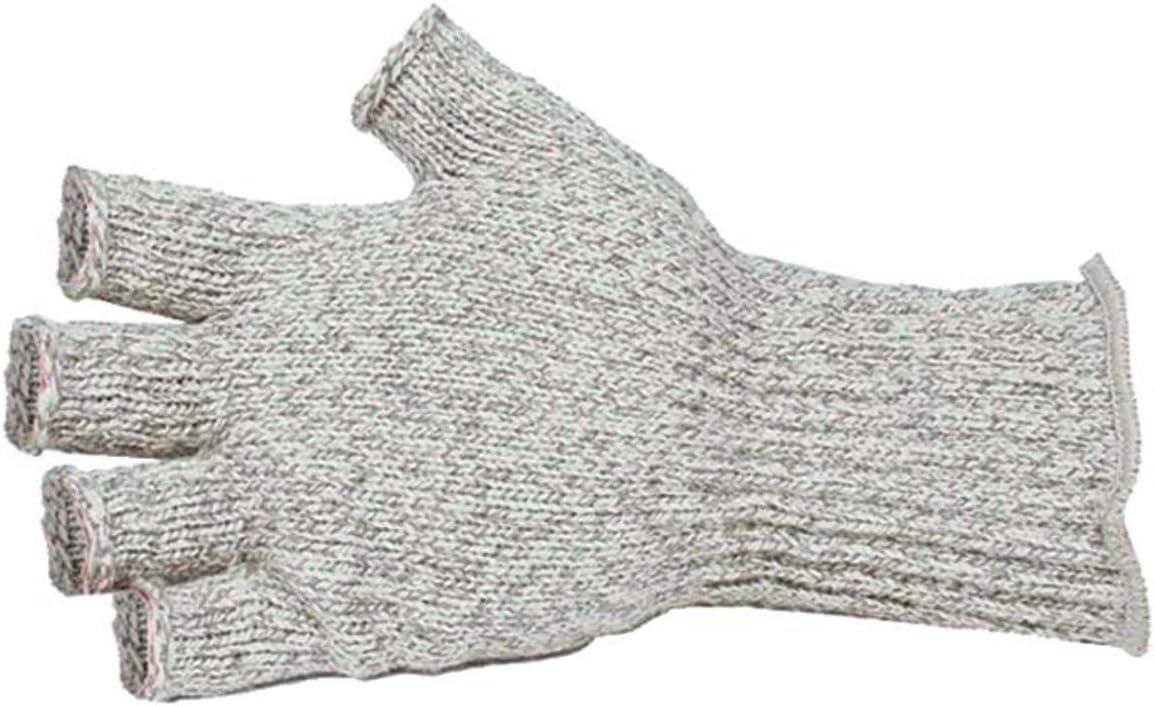Newberry Knitting Fingerless Gloves Lg B2X B2X LARGE