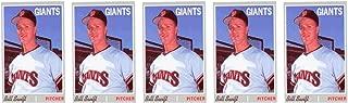 Best bill swift baseball card Reviews