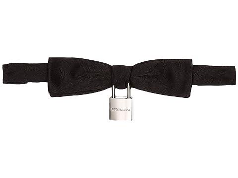 DSQUARED2 Lock Bow Tie