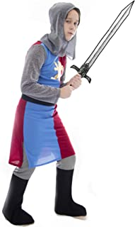 medieval blacksmith costume
