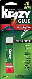 Instant Krazy Glue All Purpose-2 Grams