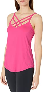 Danskin Women's BCRF Tank Top