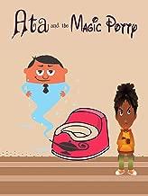 Ata and The Magic Potty