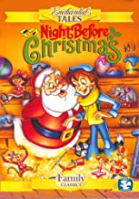 Best the night before christmas golden films Reviews