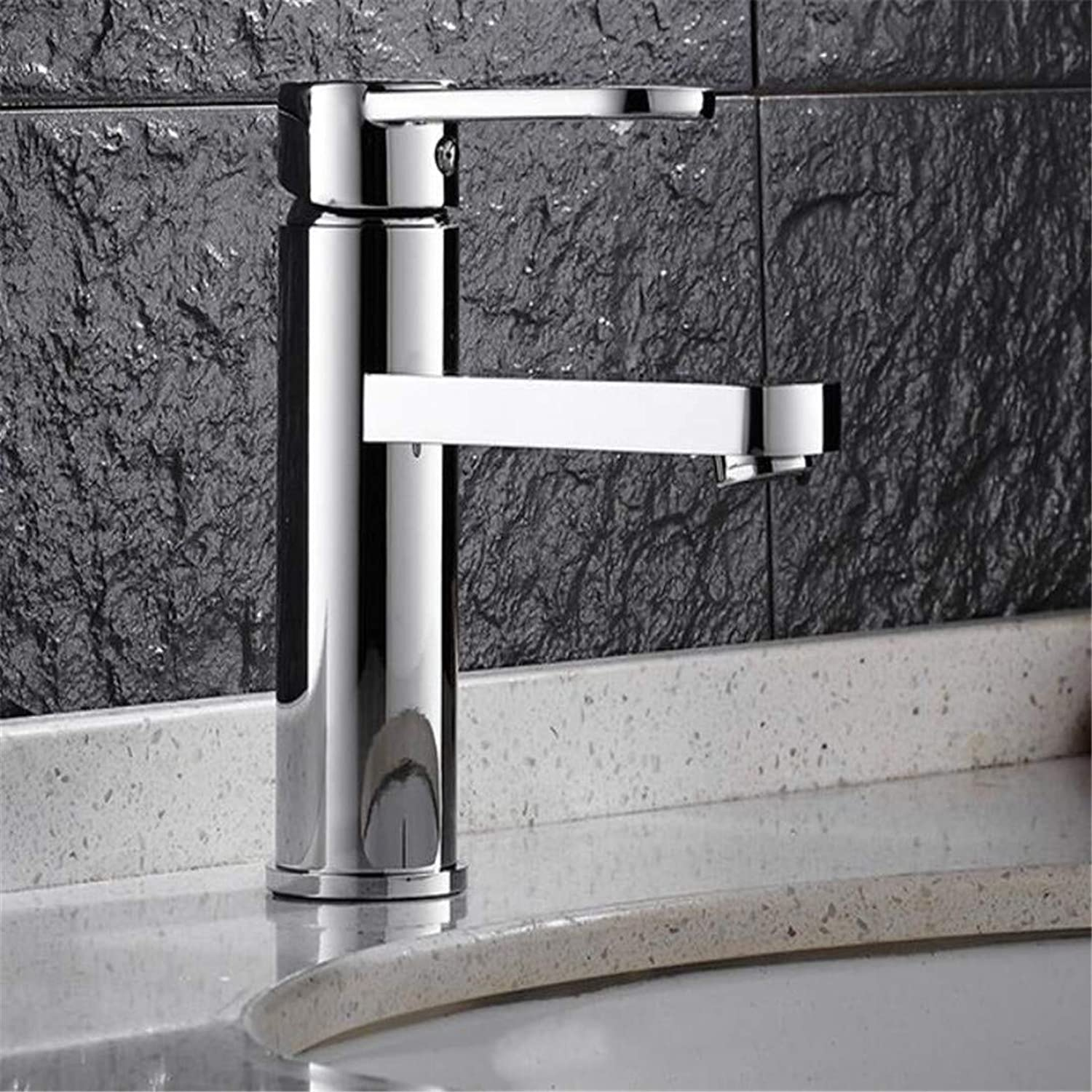 Sink Faucet Sink Water Tap Mixer Deck Mounted Washing Basin Faucet Crane