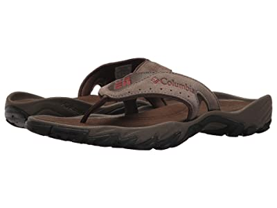 Columbia Santiam Flip (Mud/Rusty) Men