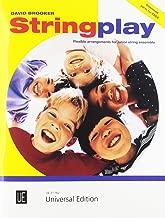 String play: for flexible string ensemble