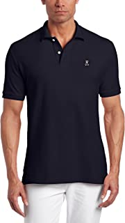 Psycho Bunny Men's Classic Polo Shirt