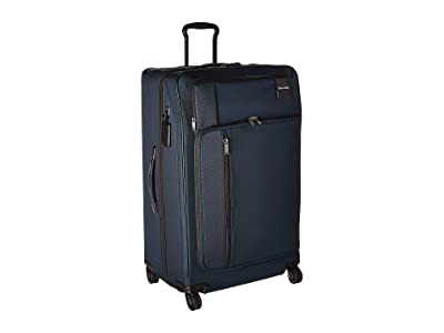 Tumi Merge Extended Trip Expandable Packing Case (Navy) Luggage