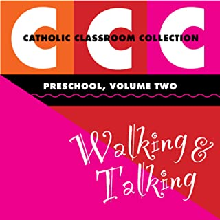 Catholic Classroom Collection - Preschool, Vol. 2: Walking and Talking