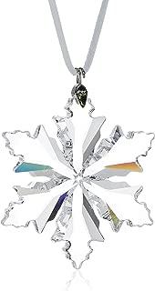 Swarovski 2014 Crystal Christmas Ornament, Small