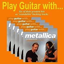 seek and destroy guitar
