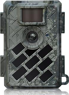 WingHome 630 Trail Camera, Wildlife Camera, Game Camera...