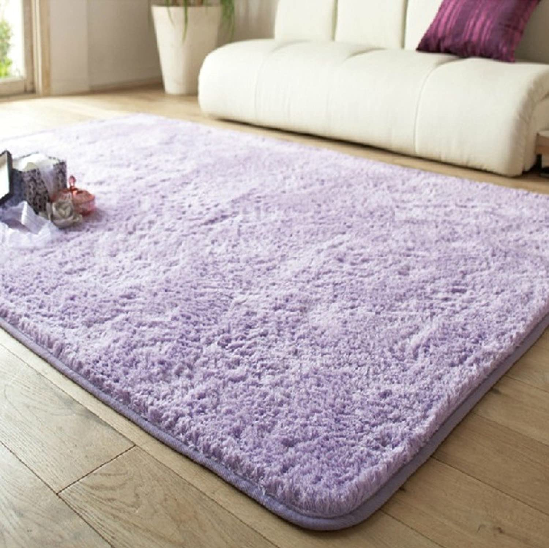 Bedroom bedside mats Living room indoor mat Bedroom mats Bathroom non-slipping mat-F 120x170cm(47x67inch)
