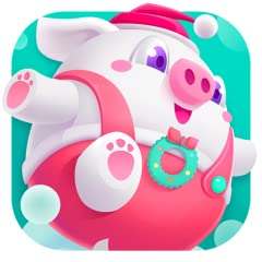 Magic Wheel Everyone loves having some luck in a game and Piggy Boom gives you free daily chances to spin the wheel and win heaps of coins! Theme islands Every casual game players love to build and have a customized avatar! In Piggy Boom, hundreds of...