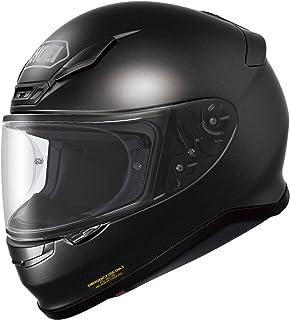 Shoei RF-1200 フルフェイス オートバイヘルメット メタリックブラック L (各種カラーとサイズオプション)