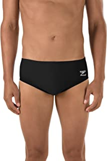 Speedo Men's Swimsuit Brief Endurance+ Solid Adult