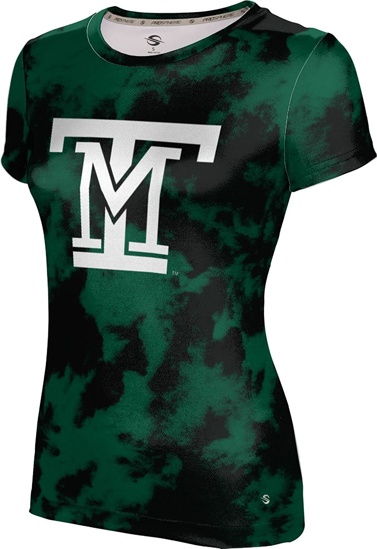 ProSphere Montana Tech of The University of Montana Girls' Performance T-Shirt (Grunge)