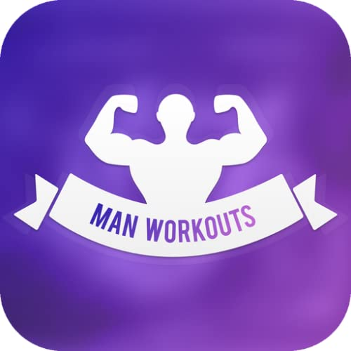 Man Workouts Gold