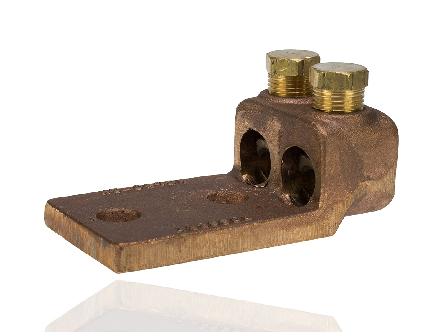 Split Bolt, Post and Tap Connector, Type TL Copper and Cast Bron