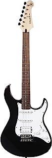 یاماها Pacifica سری PAC012 گیتار الکتریک؛ سیاه