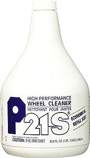 P21S 10001R Wheel Cleaner Refill, 1000 ml