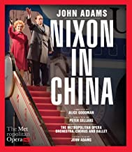 John Adams: Nixon in China