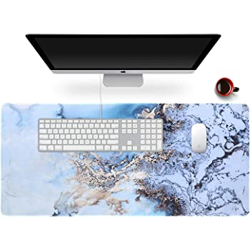 Mopoq Oversized Mouse Pad Pokemon Pikachu: Computer Pad Keyboard Pad Non-Slip Mouse Pad Waterproof Thick Non-Slip Table Pad Color : 900300mm, Size : 3mm Office Desk Pad Notebook Desktop Pad
