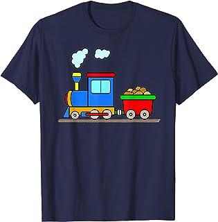 Ferrovia Regalo Treno Maglietta