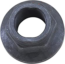 2006 ford explorer axle nut size