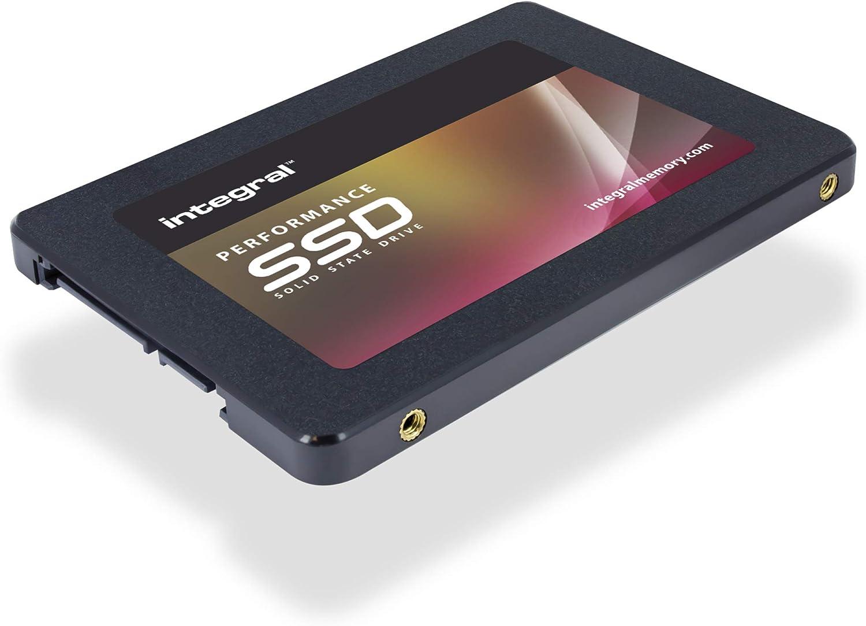 Integral Ssd 120 Gb Interne High Speed Festplatte 2 5 Computer Zubehör