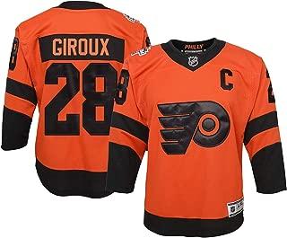 Reebok Youth Giroux Flyers Stadium Series Jersey 2019 (K5BSHBFE-Giroux)