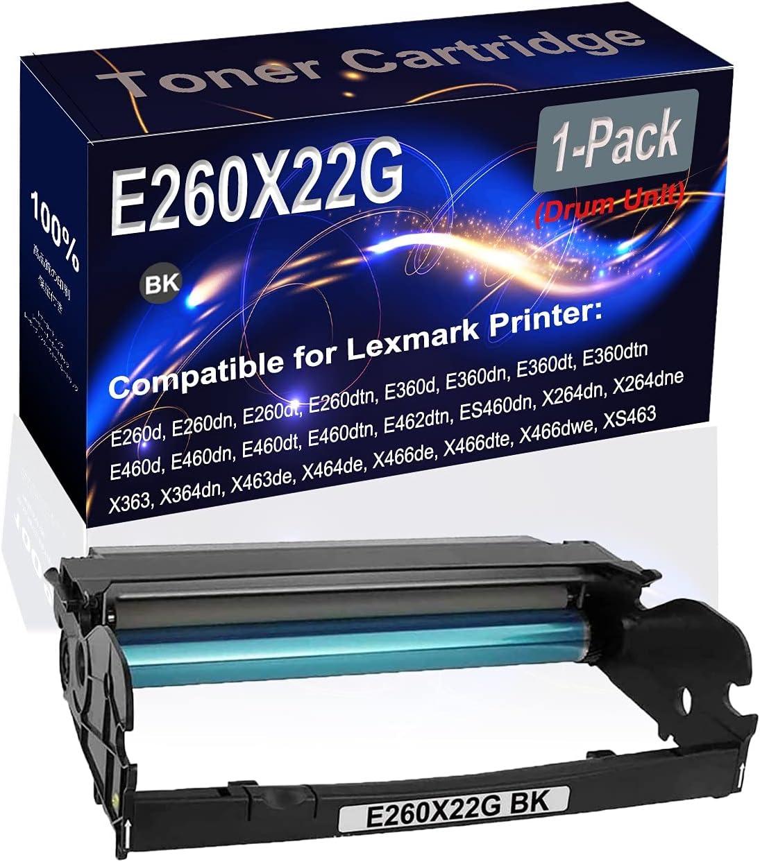 Purchase 1-Pack Compatible E260d Beauty products E260dn E360dn E260dt E360d E260dtn