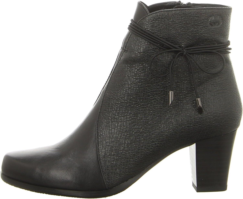 Gerry Weber Women Ankle Boots Black, (black) G13214MI42 100