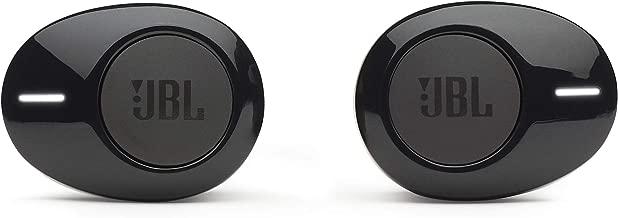 JBL Tune T120TWS True Wireless, in-Ear Headphone -Black (Renewed)