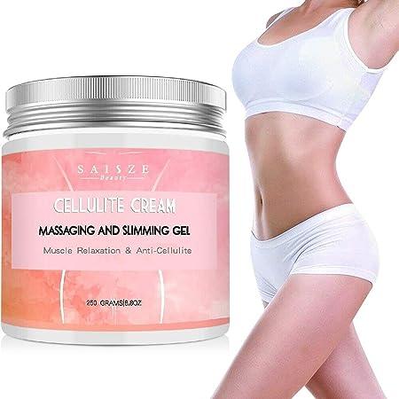 Cellulite Cream for Cellulite Removal,Hot Cream for Slimming,Anti Cellulite Massage Oil