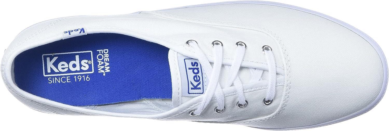 Keds Women's Champion Slip on Sneaker