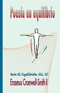 Poesía en equilibrio: serie El equilibrista: Vol. IV