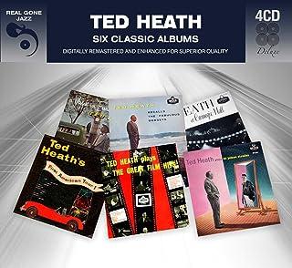 Six Classic Albums