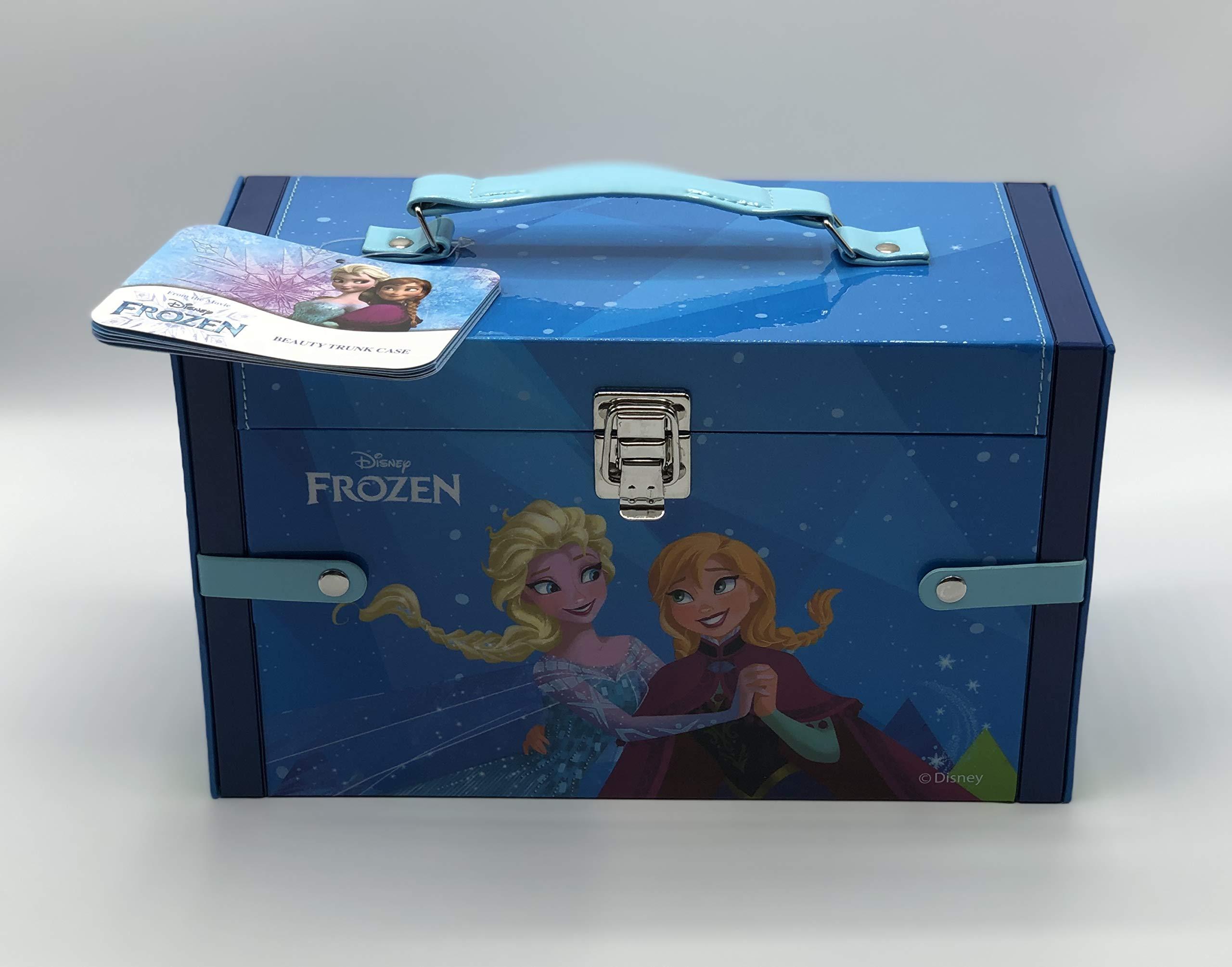 Disney Estuche Maquillaje Frozen: Amazon.es: Juguetes y juegos