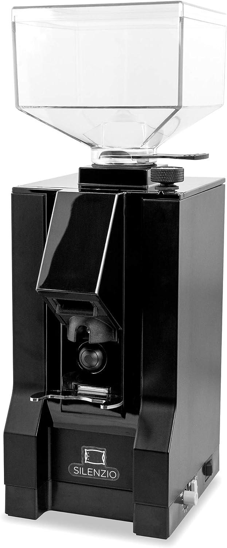 Large discharge sale Eureka Mignon Silenzio Espresso Black Direct stock discount Grinder