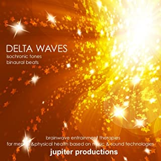 Delta Waves Binaural Beats Isochronic Tones Brainwave Entrainment White Noise Anti Aging