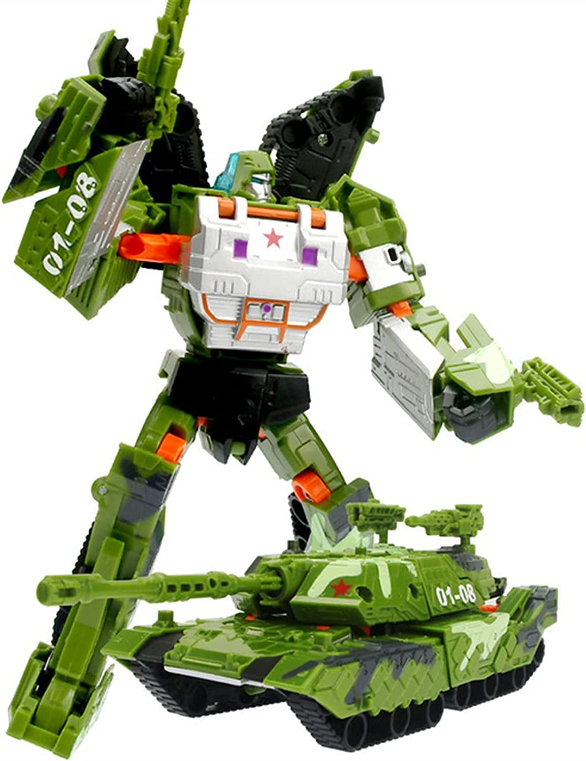 WDWD Chicago Tampa Mall Mall Transformer Toy Armada Green T Action Megatron Leader Class