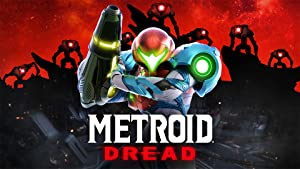 Metroid Dread [Pre-Purchase] - Standard - Nintendo Switch [Digital Code]
