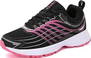 UBFEN Womens Walking Shoes Running Sneakers